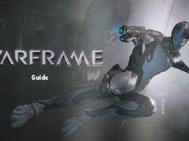 warframe beginners guide