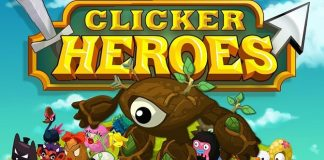 clicker heroes games