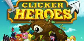 clicker heroes games