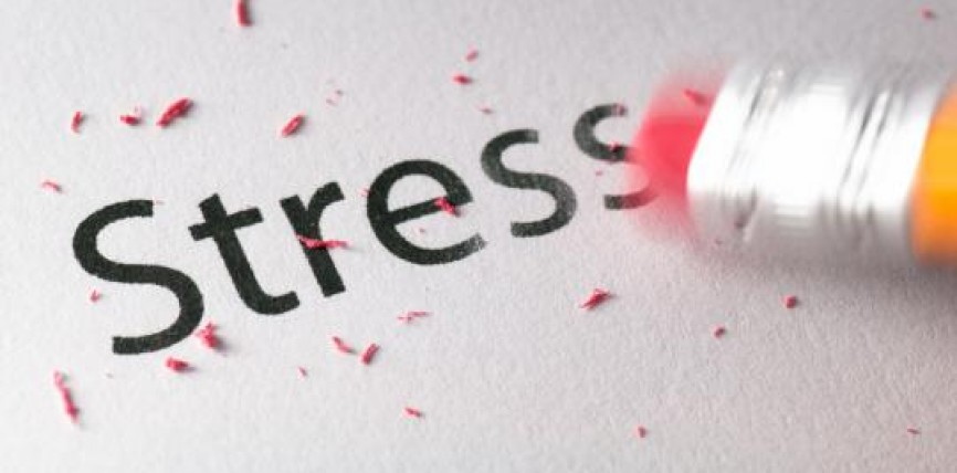 reducing stress essay Ritsuko writes a well-organized and effective essay on reducing stress in one's life how to reduce stress once i quit a job, and my.