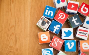 the goods and the bads of social media