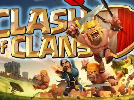 clash of clans tips and tricks