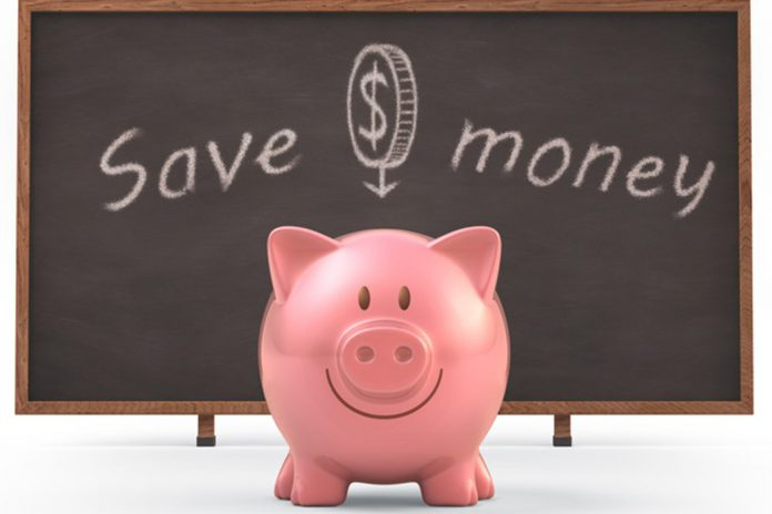 the best ways to save money