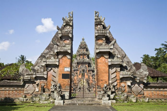 places to go in indonesia