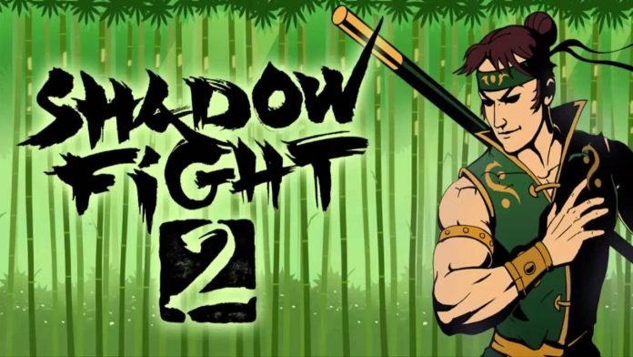 shadow fight 2 review