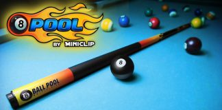 8 ball pool tips and tricks
