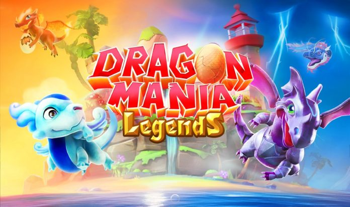 dragon mania legends review
