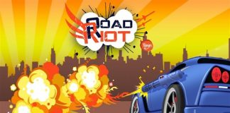 road riot review
