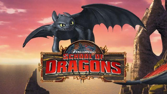 school of dragons gems