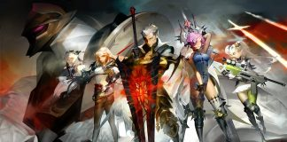 seven knights game