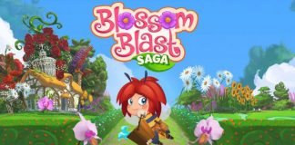 blossom blast saga review