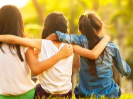 how to become a good friend
