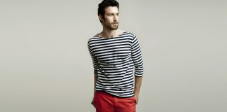 men's fashion for summer