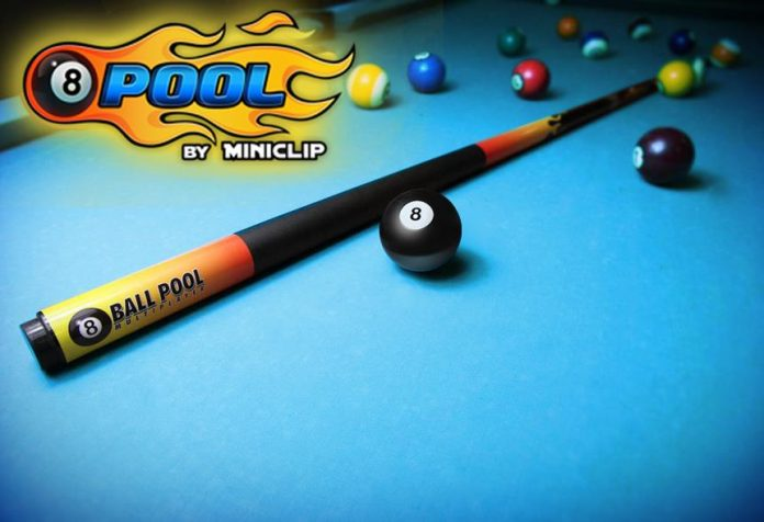 8 ball pool game review