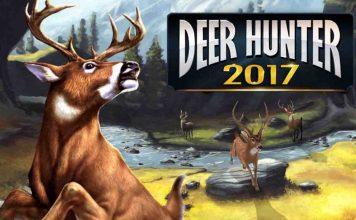 deer hunter 2017 tips and tricks
