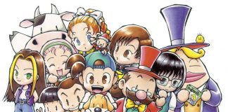 harvest moon back to nature tips and tricks