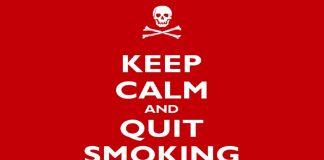 how to stop smoking
