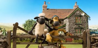 interesting facts about shaun the sheep