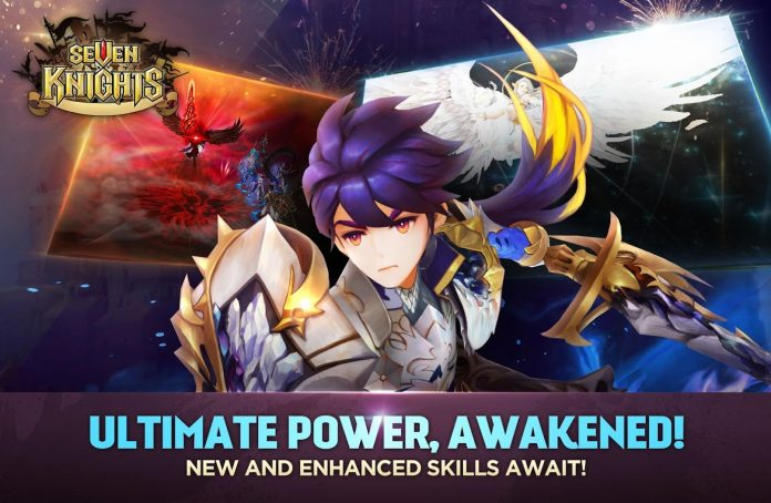 seven knights best awakened normal hero