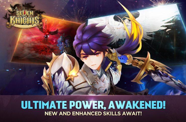seven knights best awakened normal hero