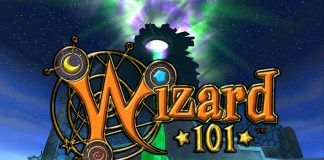 wizard101 game review