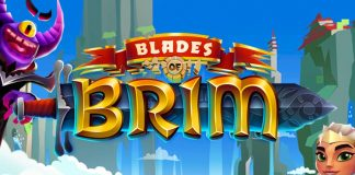 blades of brim review