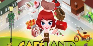 cafeland review