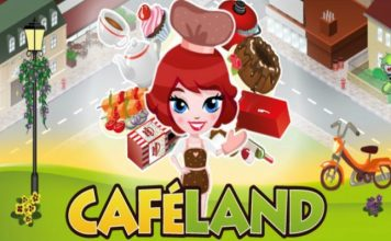 cafeland review