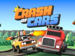 tips and tricks for crash of cars