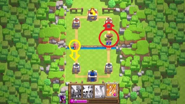 بازی کلش رویال چقدر اینترنت مصرف میکند ویدیوهای Clash Royale کلش رویا