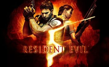 resident evil 5 zombies
