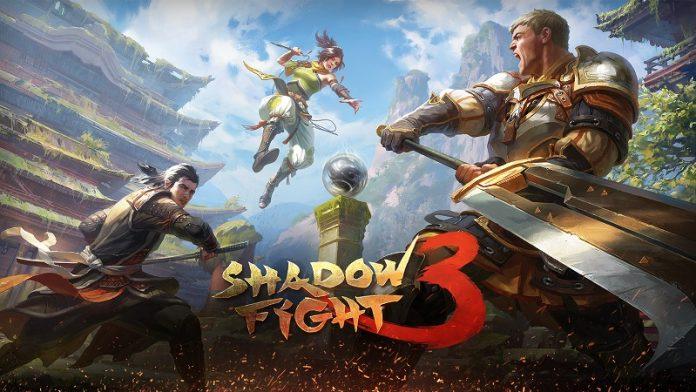 Shadow Fight 3 Glitch