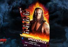 wwe supercard free credits