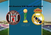 real madrid vs al jazira