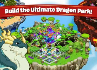 dragonvale glitch