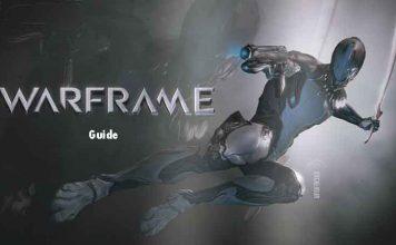 warframe beginners guide
