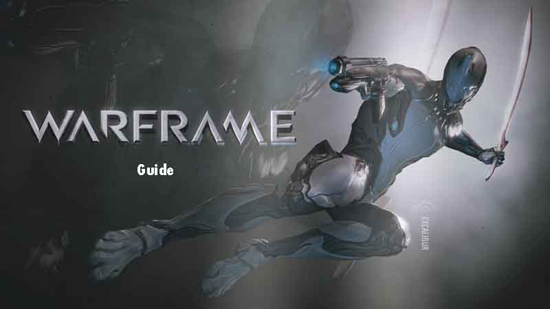 Warframe Beginners Guide || The Best Way to Understand the
