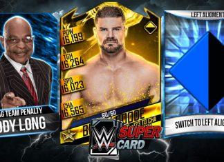 WWE Supercard Shop Glitch