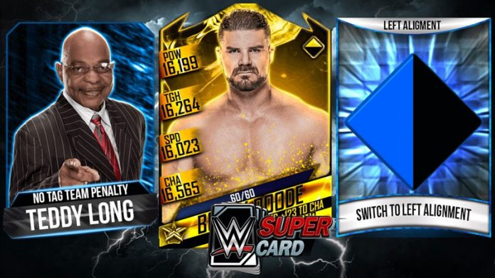 WWE Supercard Shop Glitch