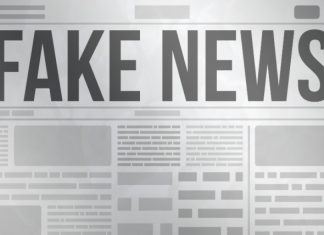 how to spot fake news story