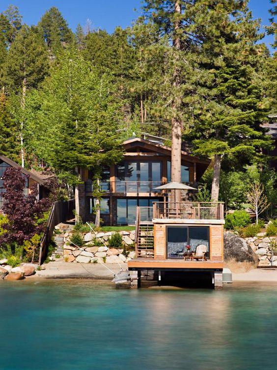 design modern home backyard