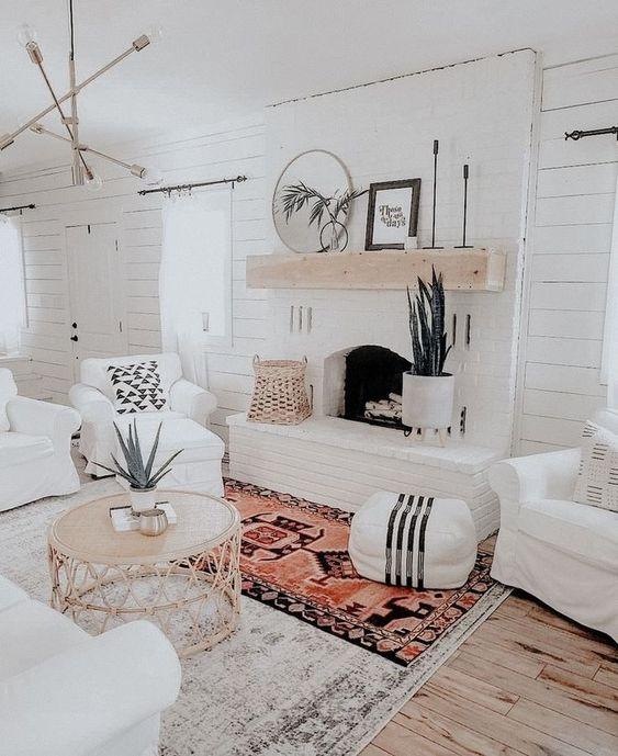 Designing White Home Furniture